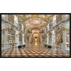 Abbaye d'Admont (Autriche)