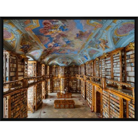 Abbaye de Sankt Florian (Autriche) © Stéphanie Benjamin