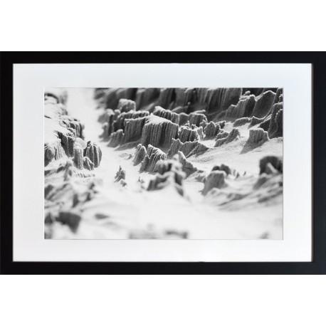 Paysage éphémère 5 © Francis Barrier