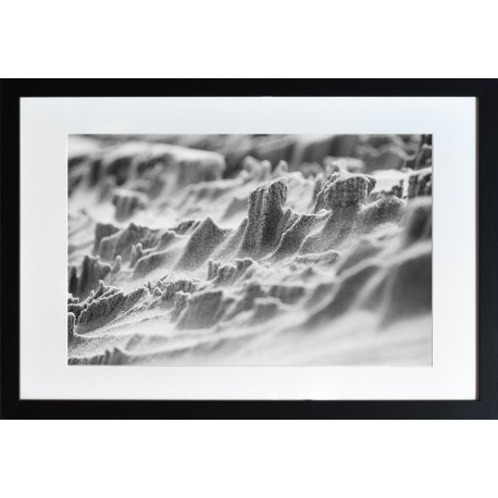 Paysage éphémère 4 © Francis Barrier