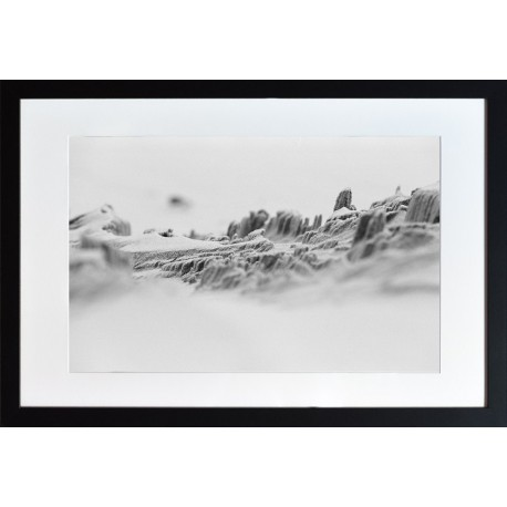 Paysage éphémère 1 © Francis Barrier