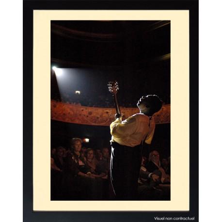 Lucky Perterson, Enghien Jazz Festival, 2005 © Francis Barrier