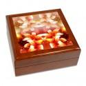 Boîte à bijoux Lys