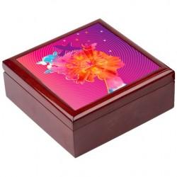 Boîte à bijoux Zenlove 1