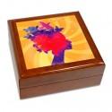 Boîte à bijoux Zenlove 3