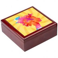 Boîte à bijoux Zenlove 4