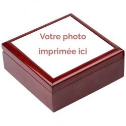 Boîte à bijoux à personnaliser