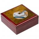 Boîte à bijoux Big Five City Spirale