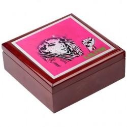 Boîte à bijoux Lilith