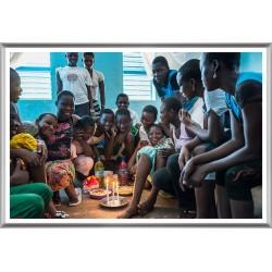 L'anniversaire de Rachidatou