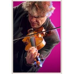Didier Lockwood, Enghien Jazz Festival, 2009