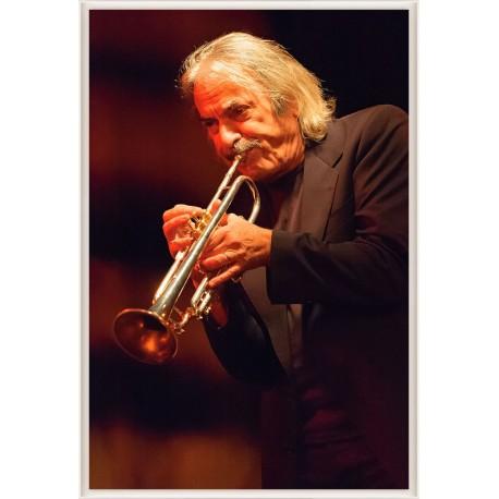 Enrico Rava, New Morning, 2005