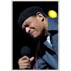 Al Jarreau, Enghien Jazz Festival, 2008