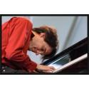 Baptiste Trotignon, Paris Jazz Festival, 2004