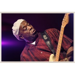 Buddy Guy, Enghien Jazz Festival, 2008