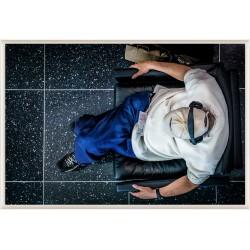 La sieste © Antoine Buttafoghi