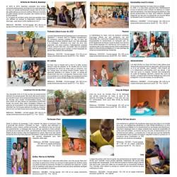 Location exposition Pogbi ou la scolarisation des filles au Burkina Faso (réservation)