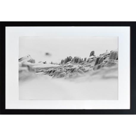 Location exposition Paysages éphémères © Francis Barrier