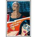 Super Heros 2 © Cosmicg