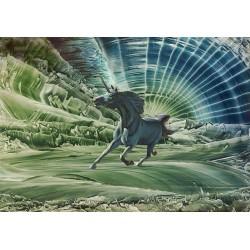 Licorne - Personnalité n°6