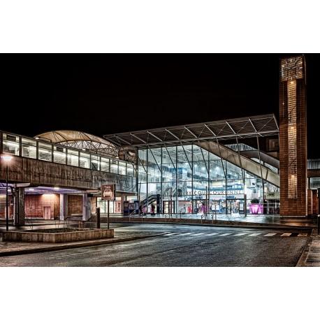 Corbeil station © Fabrice Franqueza