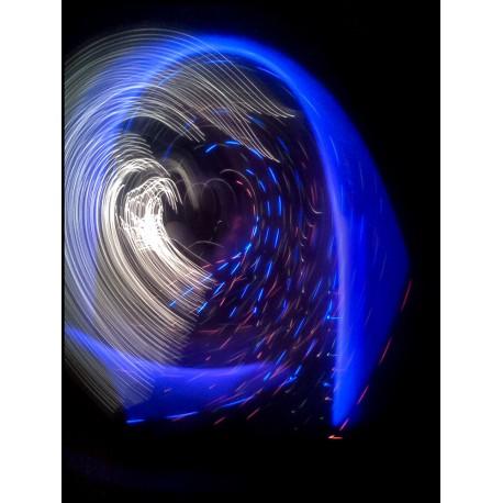 La vie en bleu © Jean-Michel Goumy