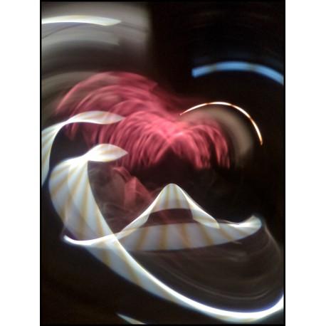 Bouches non identifiées et tunnel rouge © Jean-Michel Goumy