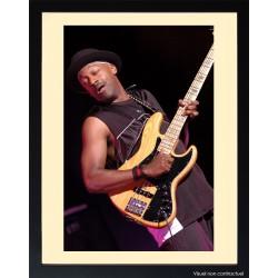 Marcus Miller, Enghien Jazz Festival, 2004