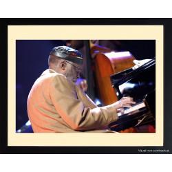 Ahmad Jamal, Enghien Jazz Festival, 2004