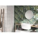 Carrelage sol et mur en grès cérame motif Sauvage Primate
