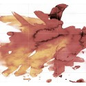 Carrelage mural en faïence Fresque Watercolor