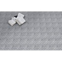 Carrelage sol et mur en grès cérame émaillé motif Retro 8